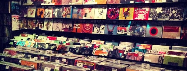 Mojo Record Bar is one of Bin Flipping: Record Shops #vinyl.