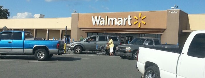 Walmart is one of Creative Innovations Cause Related Advertising.
