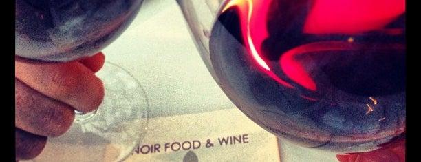 Noir Food & Wine is one of Jihye's To Dos in Pasadena.