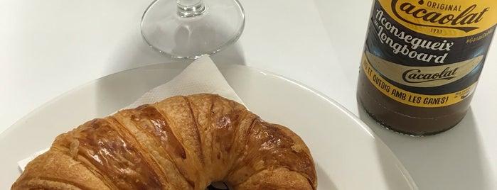 La Pastisseria is one of ESPAÑA-ESPAGNE-SPAIN IS DIFFERENT.