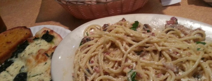 Chef Paolino Cafe is one of Must-visit Food in Catonsville.