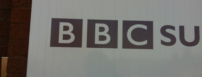 BBC Radio Surrey is one of BBC Locations!.