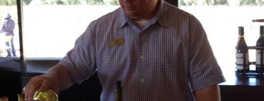 Robert Mondavi Winery is one of Best Restaurants.
