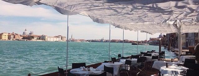 Harry's Dolci is one of Venezia.