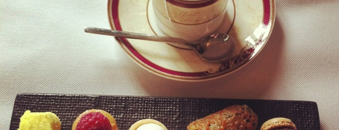 Eyckerhof is one of 20 favorite restaurants.
