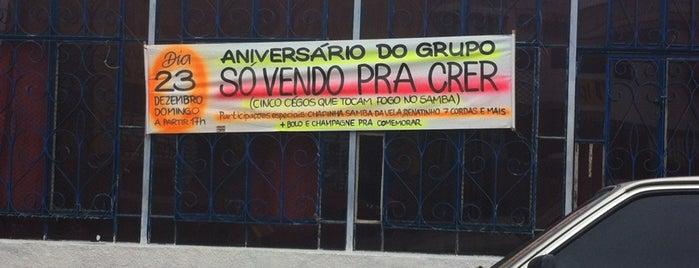 CasaBlanca Eventos is one of Veja Comer & Beber ABC - 2012/2013 - Bares.