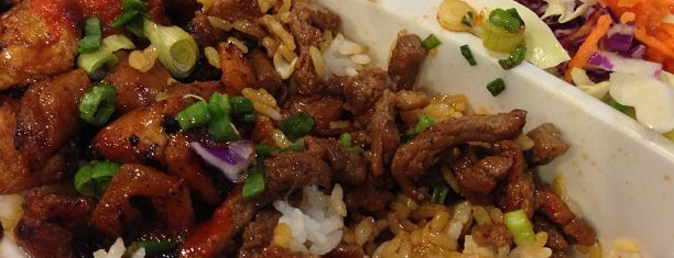 The Flame Broiler is one of Healthy Fast-Casual Dining - OC.