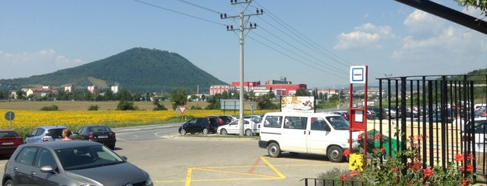 Šariš Park is one of Prešov - The Best Venues #4sqCities.