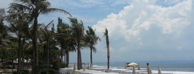 W Resort & Spa is one of Place to Hang Out in Bali.