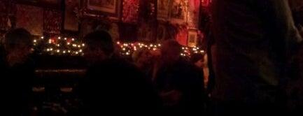 The Cross Keys is one of London's best pubs & bars.