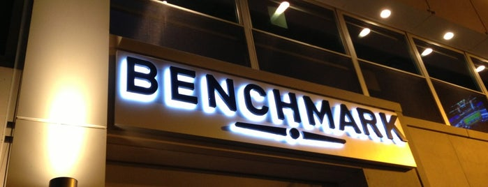 Benchmark is one of Keep it Cool Chicago.