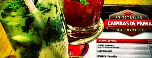 Primeiro Cozinha de Bar is one of Lugares....