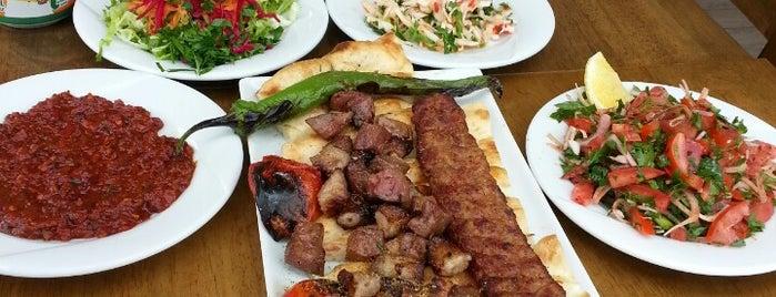 Durak Dürüm is one of Best Food, Beverage & Dessert in İstanbul.