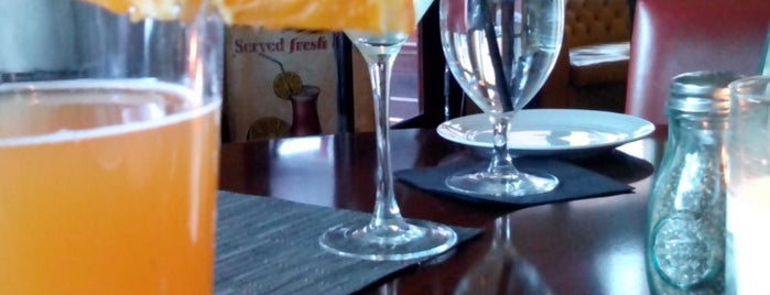 Rendezvous Lounge is one of Lancaster.