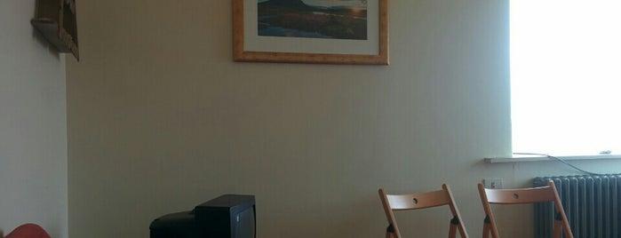 HI Iceland Sæberg Hostel is one of HI Iceland - Hostels around Iceland.