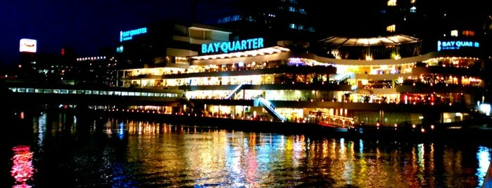 横浜ベイクォーター (YOKOHAMA BAY QUARTER) is one of 横浜に来たらここに行くべし.