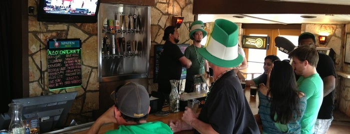 Pour House Pub is one of Clubs, Pubs & Nightlife in ATX.