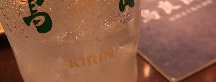 鳥良商店(旧 鳥良 原宿店) is one of 居酒屋.