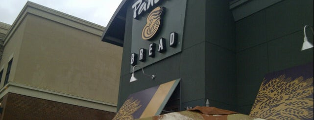 Panera Bread is one of LIFE IN SEATTLE, WA!!.