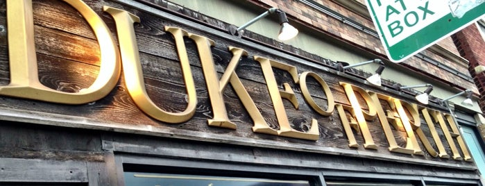 Duke Of Perth is one of Chicago Best Eats.