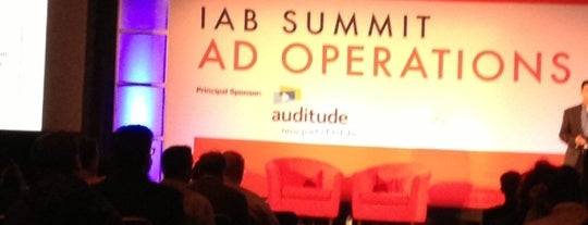 IAB Ad Ops Summit (#IABAO) 2012 is one of IAB events - 2011.