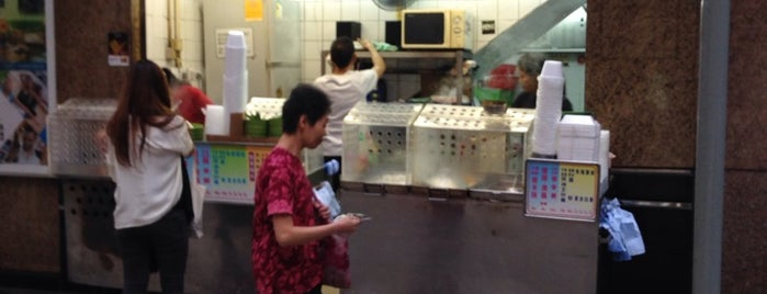 Keung Kee 強記美食 is one of Percy land.