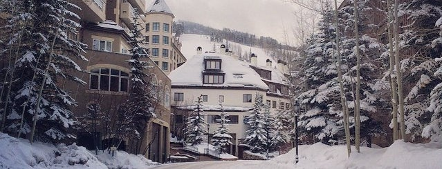 Beaver Creek Ski Resort is one of Ski resorts I've been to..
