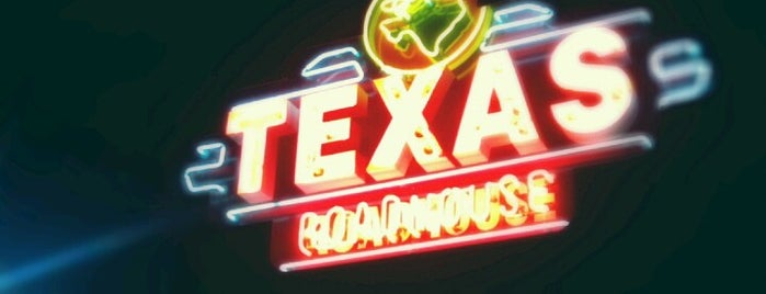 Texas Roadhouse is one of Top picks for Steakhouses.