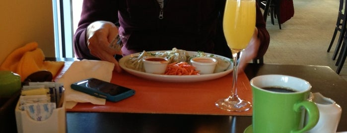 Cafe Assorti is one of 2011 Cheap Eats In VA.