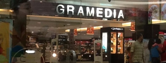 Gramedia is one of jihan.