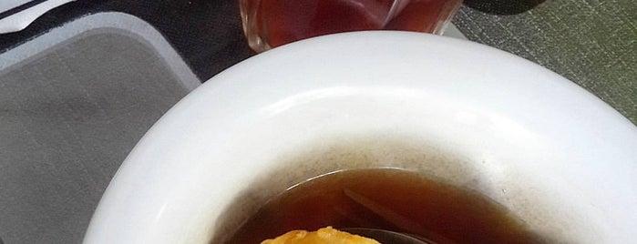 Bakwan Sumatra is one of Top 10 dinner spots in Pekan Baru, Indonesia.