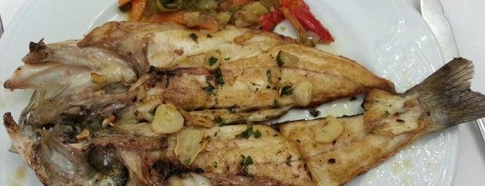 Restaurante El Blason is one of Donde comer y dormir en cordoba.