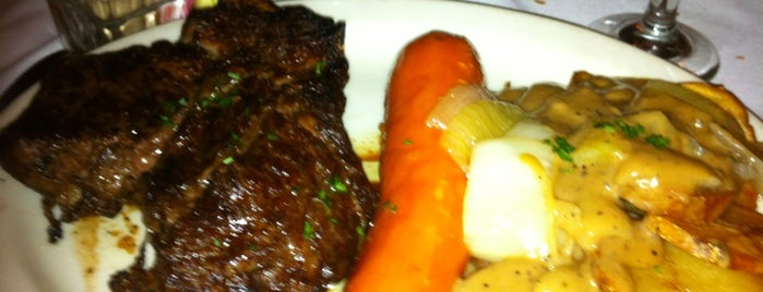 Bob's Steak & Chop House is one of Dallas's Best Steakhouses - 2012.