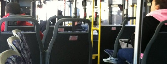 route 16 Bus Northbound is one of Rapid Stops 2 Fix Later.