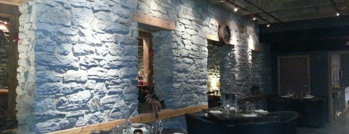 Cork & Cap Restaurant is one of Lancaster.