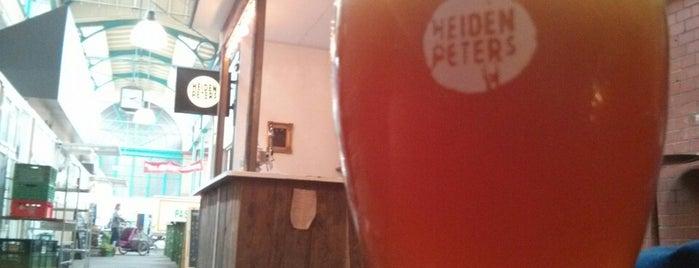 Heidenpeters is one of My Berlin.