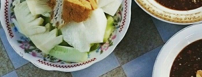 Rujak Manis Ananas Pak Bejo is one of 20 favorite restaurants.