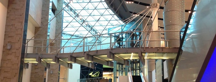The Gate Mall | ذي چيت مول is one of My Doha..