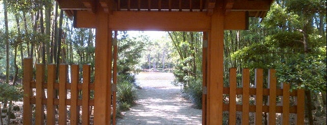 Morikami Museum And Japanese Gardens is one of florida.