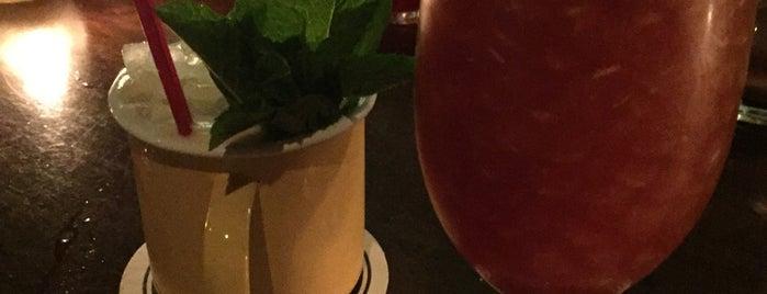 Nitecap is one of Top Cocktails Bars for True Believers.