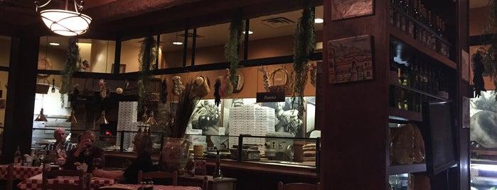 Luciano Neighborhood Pizzeria is one of Food.