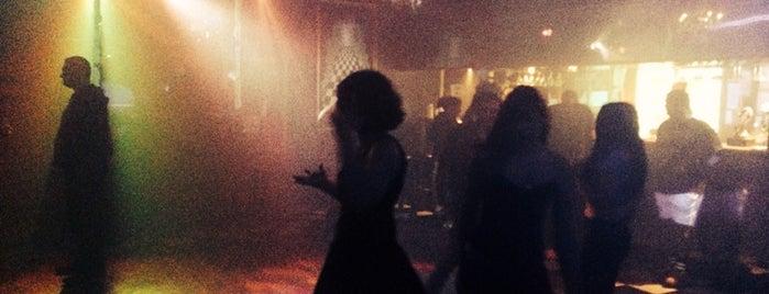 CBD Nightclub is one of Favorite Nightlife Spots.