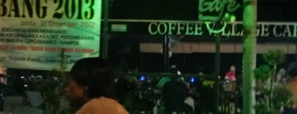 Coffee Village Cafe is one of Cafe & Kopitiam.