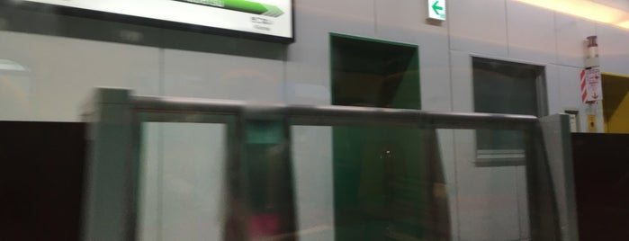Okutsugaru-imabetsu Station is one of 東北の駅百選.