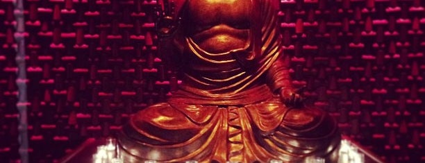 Buddha Bar is one of Мой.