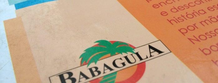 Babagula is one of :).