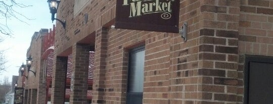 West Allis Farmers Market is one of Guide to West Allis.