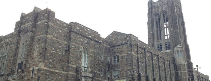 Baltimore City College High School is one of 50 Years of Baltimore Preservation Award Winners.