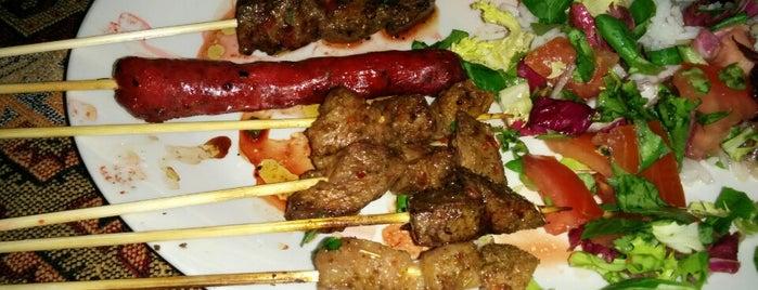 Al Casbah is one of Must-visit Food or Drink in Cambridge.