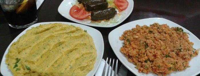 Kebap Mediterráneo is one of los mejores sitios para comer en Alicante.